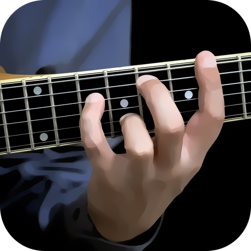 MobiDic - Guitar Picture Chords icon