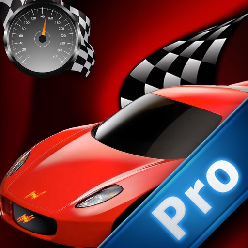 Car Sposts Race  Pro icon