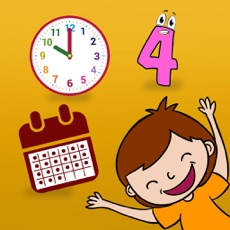 Activities of Montessori Numbers, days, time and months, An informative way to teach your kid