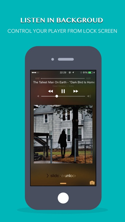 VideoMP3 - Convert Video To MP3(MP3 Extractor and Best Music Player) screenshot-3