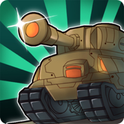 桌上坦克-桌子上的坦克大战
