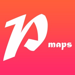 Pokemon Go Maps - Map Guide for Pokemon Go