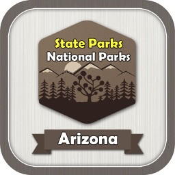 Arizona State Parks & National Parks Guide