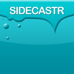 Sidecastr for iPad