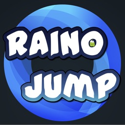 Raino Jump - Save the Raino