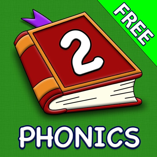 Abby Phonics - Second Grade HD Free Lite