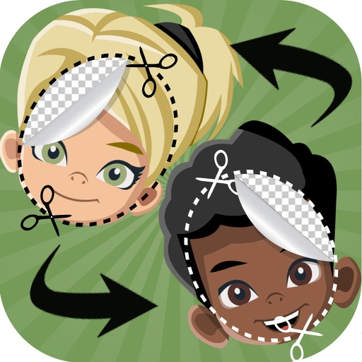 Face Swap Mania Photo Editor – Funny Face Changer Montage Maker and Picture Blender Free