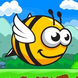 Bzz-bzz-bzz - Accelerometer Arcade Game