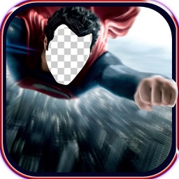Superhero.s Face Changer 2 - Faceswap.s App & Funny Photo Editing with Superhero Suit.e