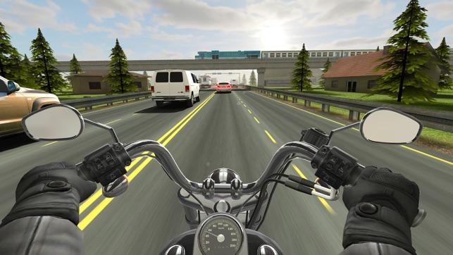「Traffic Rider」の画像検索結果