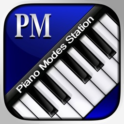 Piano Modes Station