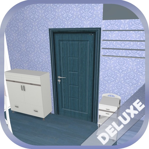 Can You Escape Wonderful 11 Rooms Deluxe