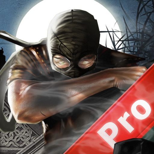 Clan Dark Jumping Pro - Samurai Adventure Game