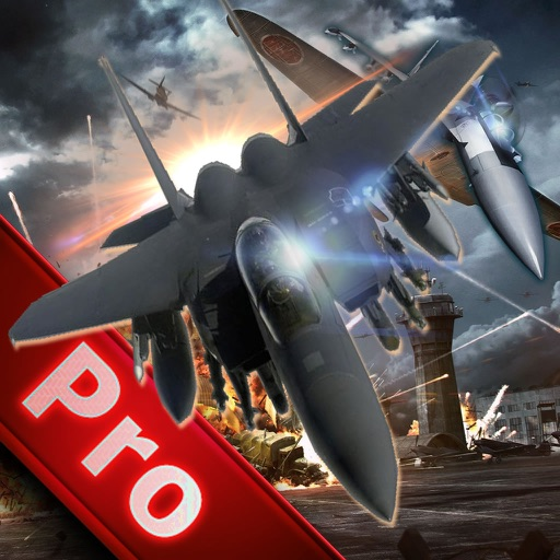 Aniquilator Airplane Flight Pro - Amazing Game