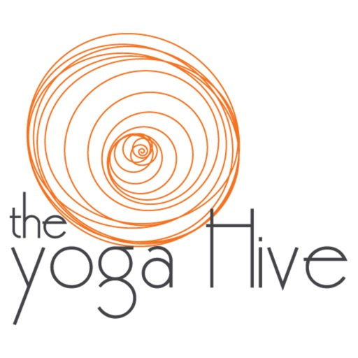 Yoga Hive Pittsburgh icon