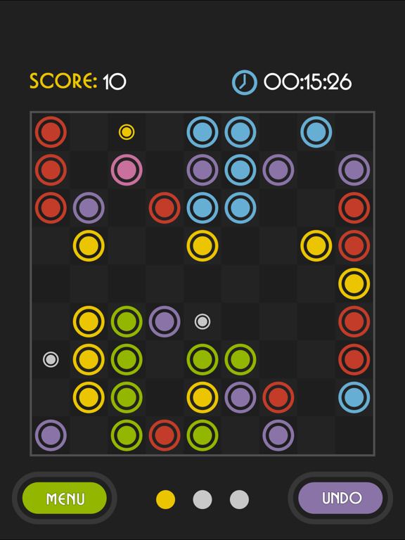 Screenshot #4 pour Matchy 5: The Timeless Board Game