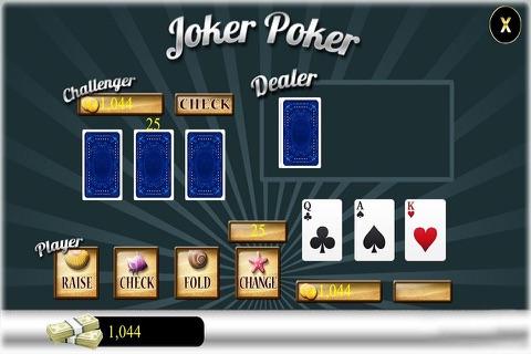 Modern World Of Casino Jackpot screenshot 3