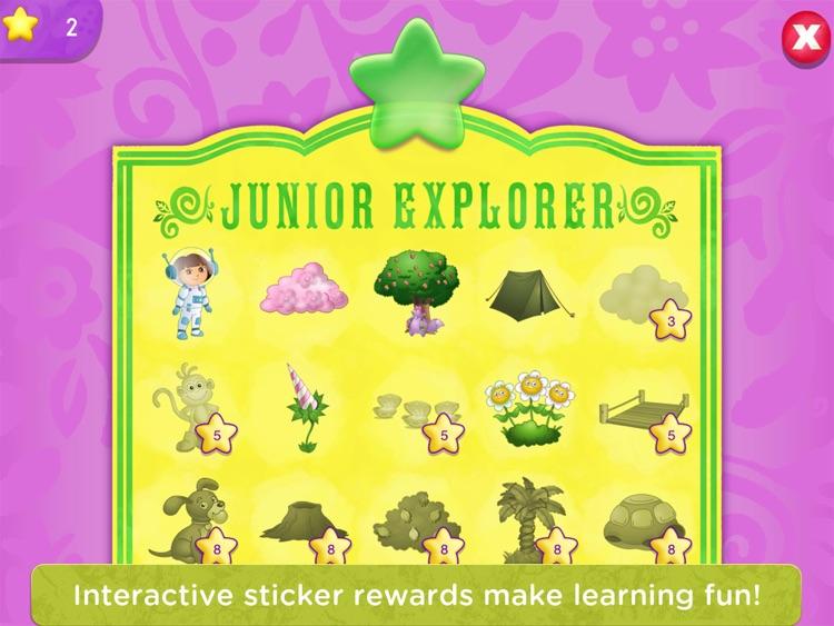 Dora's Great Big World HD screenshot-4