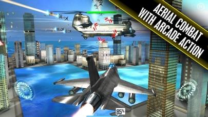 Flying Benjamins HD Скриншоты3