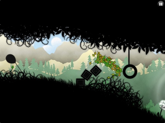 Leaf on the Wind Screenshot