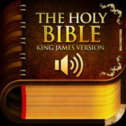 The Holy Bible Audio (King James Version)