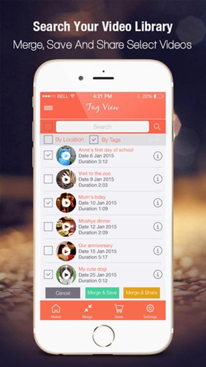 VideoPop Premium - Video Diary Travel Companion screenshot-3