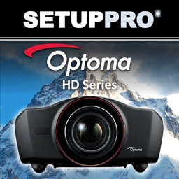 Optoma HD Projectors