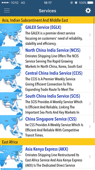 ESL Mobile screenshot three