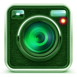 iNight Vision Camera Mode HD Photo & Video