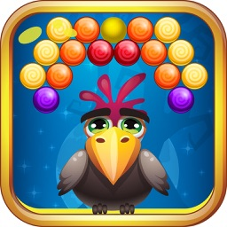 Bubble Shooter HD 2