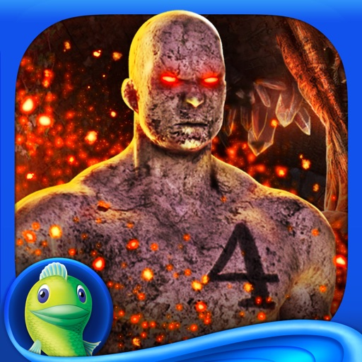 Royal Detective: Legend of The Golem - A Hidden Object Adventure (Full) icon