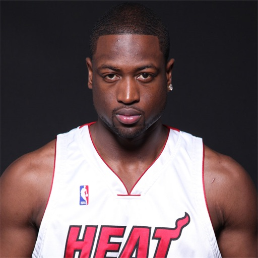 Dwyane Wade Biography and Quotes: Life with Documentary and Speech Video