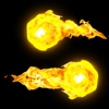 2 Fireballs