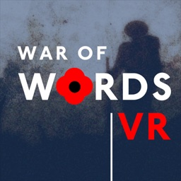 War of Words VR for iPad