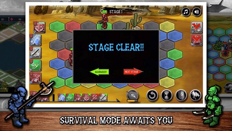 Undead Legion screenshot-3