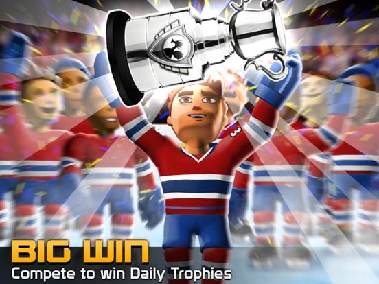 Игра Big Win Hockey