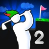 Super Stickman Golf 2