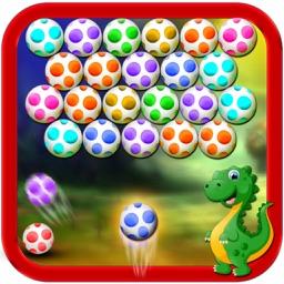 Crazy Dinosaur: Shooter Hunter Egg