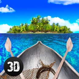 Tropical Island Survival 3D Full