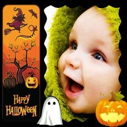 Halloween Photo Frames Pro