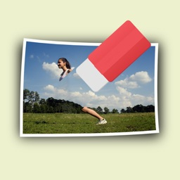 Image Eraser - Remove unwanted objects, watermark or pimples from photos and pictures