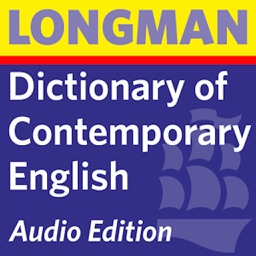 Longman Dictionary Advanced English And Learn Language for French