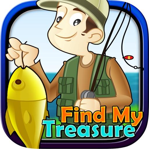 Find My Treasure
