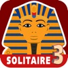 Pyramid Tri-Peaks Solitaire Golden Pharoahs Card Party of Egypt