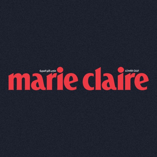 Marie Claire-Lower Gulf edition