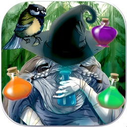 Forest Alchemy: Lost Chronicles - Puzzle Adventure Game