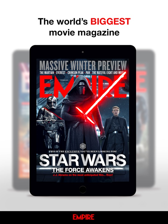 Empire Magazine (US Edition)