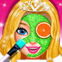 Codes for Beauty School! - princess games! Hack
