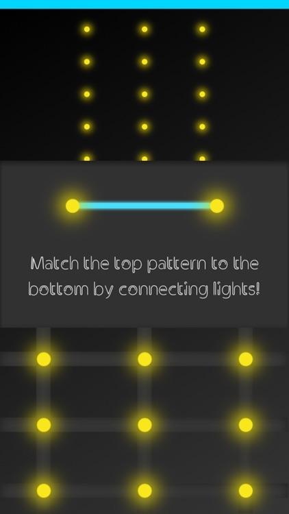 Lights: An Addicting Puzzle Game screenshot-4