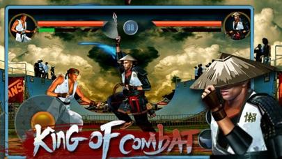 ストリートファイター:無料ファイティングボクシングWWEのゲームのスクリーンショット3